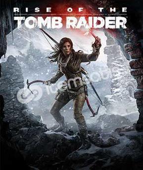 Tomb Raider [3.00TL]+HEDİYELİ
