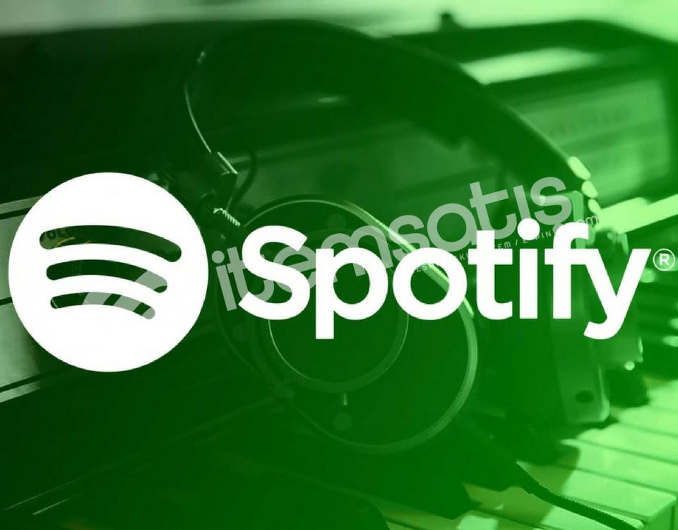 Spotify Doğrulanmış Sanatçı Hesabı
