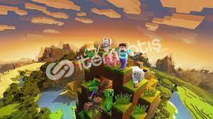 Minecraft.net'den Alınma Original Hesap ( Order ID / TR ID )