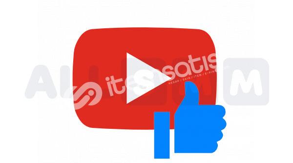 Youtube 15 Beğeni! UCUZ!