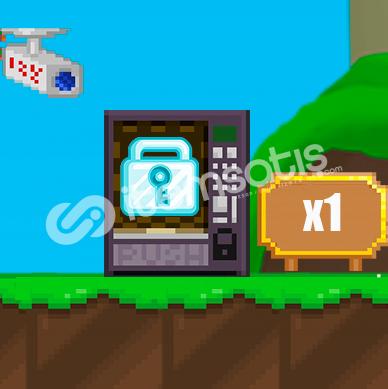 Growtopia 1x DL - 1 Saat Gecikirse +1 DL Hızlı ve Güvenilir
