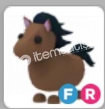 Adopt Me (fr Horse)