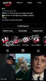 8k dizi film sayfası