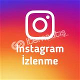 5.100 Instagram İzlenme