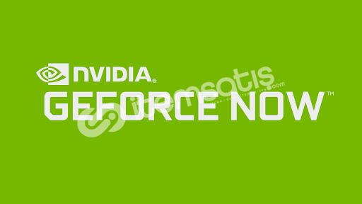 Nvidia Geforce Now Priority (1 Yıllık Üyelik)