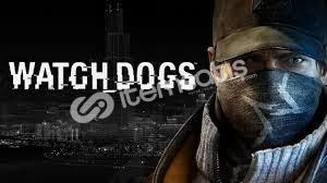 Watch Dogs olan Uplay hesabı