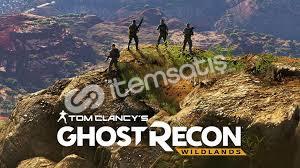 Tom Clancy's Ghost Recon: Wildlands olan Uplay hesabı