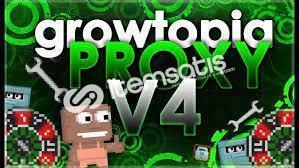 Growtopia Proxy v4-Adminlere ve Casino Oyuncularına önerilir