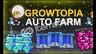 Growtopia Auto Farmer - PC ICIN
