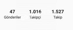 Instagram 1k takipçi hızlı ve güvenilir