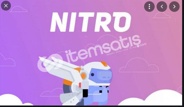 %100 Çalışan Discord Nitro Methodları (Bu Fiyata Yok)