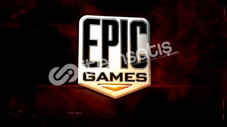 Epic Games Satılık Hesap