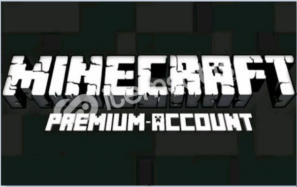 Minecraft Premium Hesaplar ACİL!