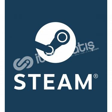 Steam 5 Random Hesap