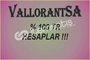 ((%100 TR 7-120 SKİN GARANTİ HESAPLAR)))