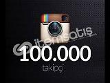İNSTAGRAM 100K-700K TAKİPÇİ!!!