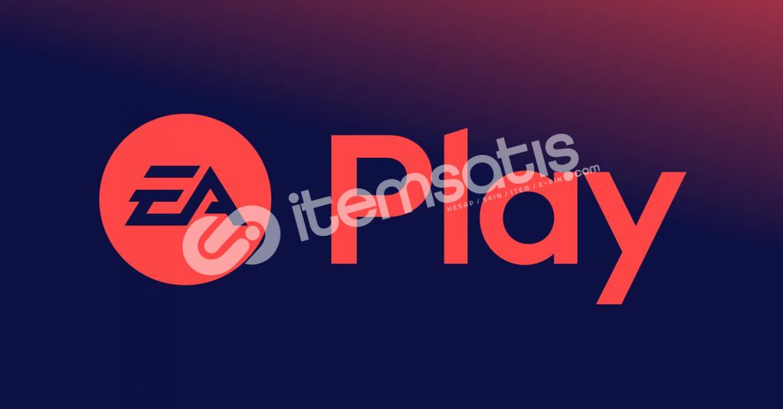 EA Play + GARANTİ