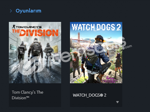 UCUZ - Watch Dogs 2 ve The Division!