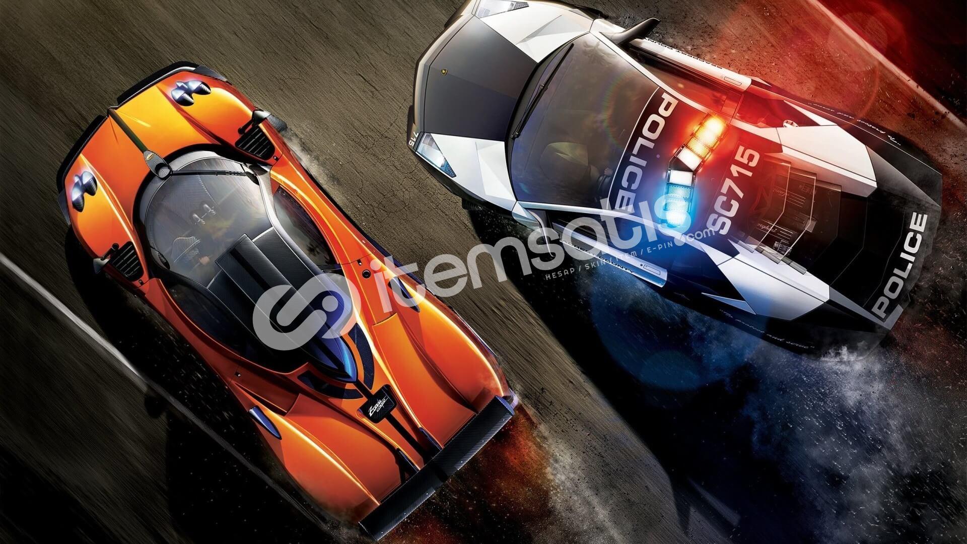Need For Speed Hot Pursuit Remastered + HEDİYE + GARANTİ