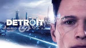 Detroit Become Human Steam