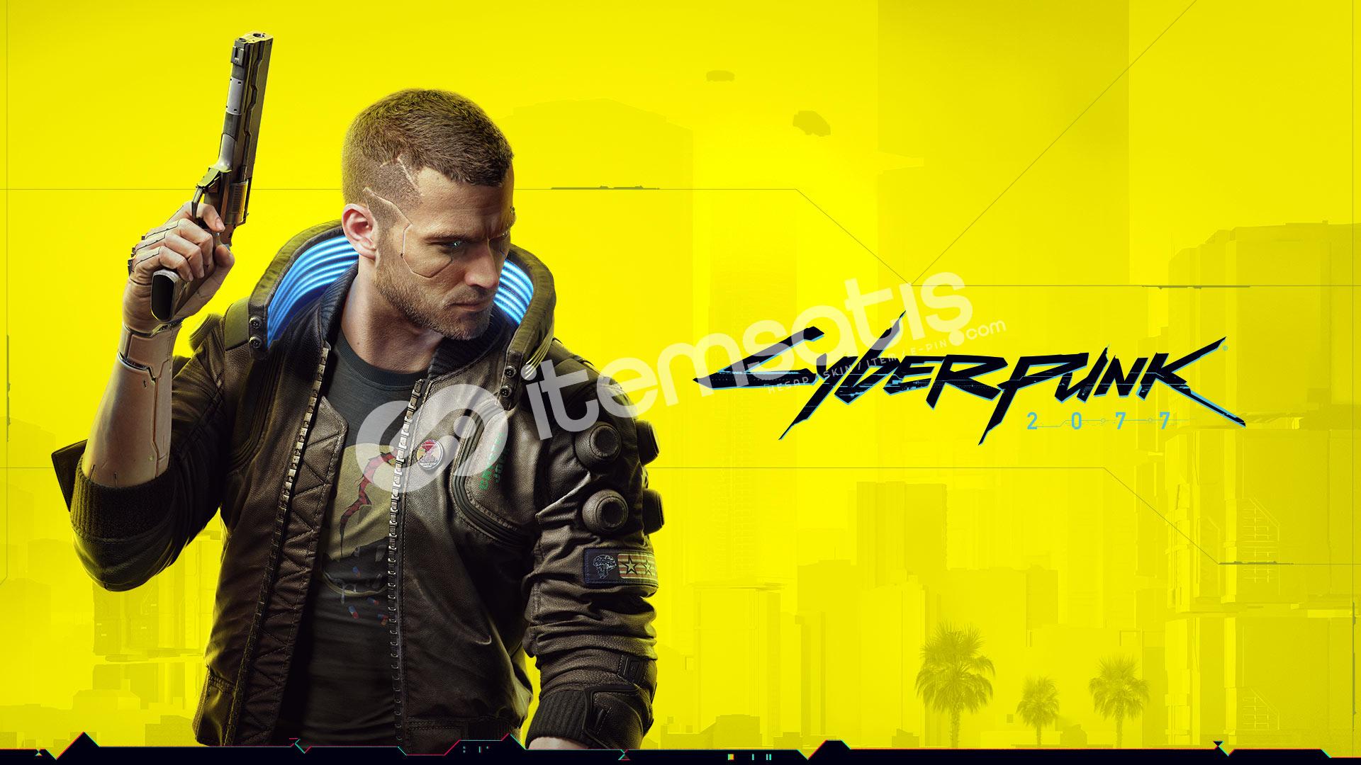 Cyberpunk 2077 + HEDİYE + GARANTİ + GEFORCE NOW DESTEKLER