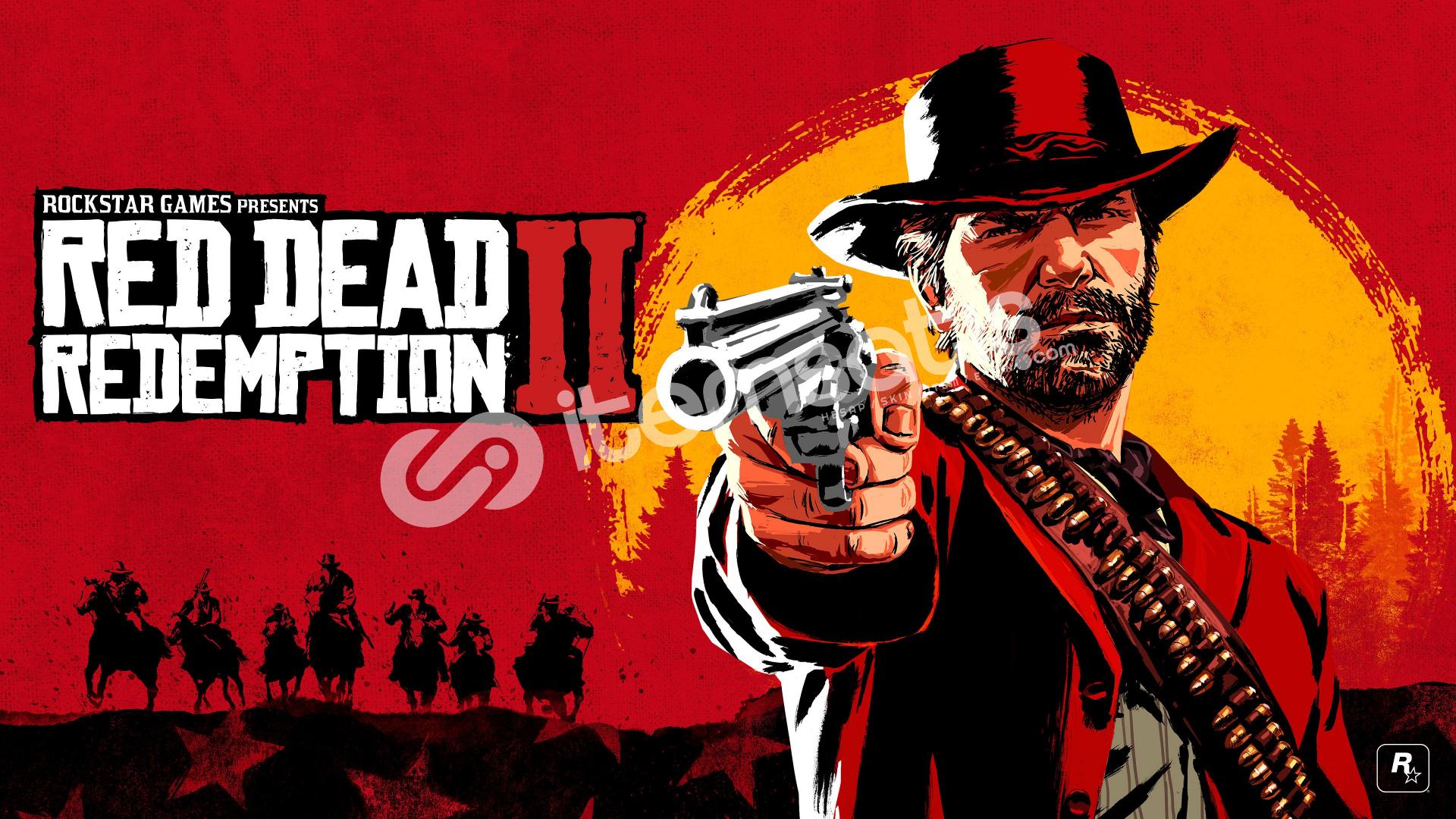 Red Dead Redemption 2 Special Edition + HEDİYE + GARANTİ