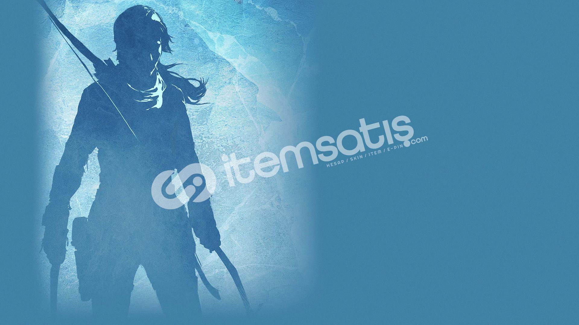 Rise Of The Tomb Raider + HEDİYE + GARANTİ