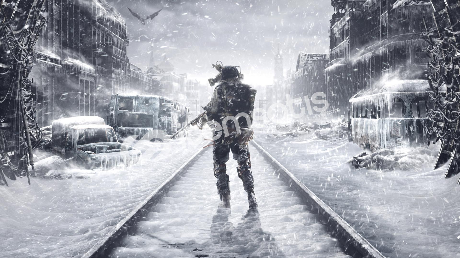 Metro Exodus Enhanced Edition + HEDİYE + GARANTİ