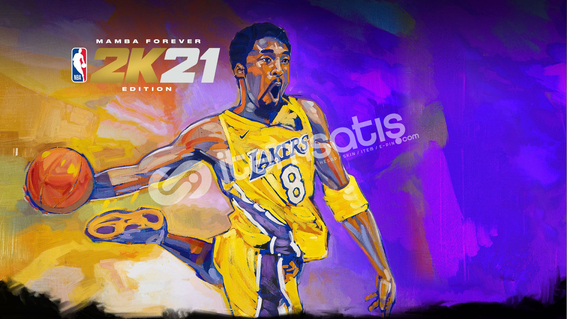 NBA 2K21 + GARANTİ