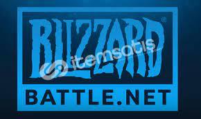 Battle.net Hesabı OW + COD BO4