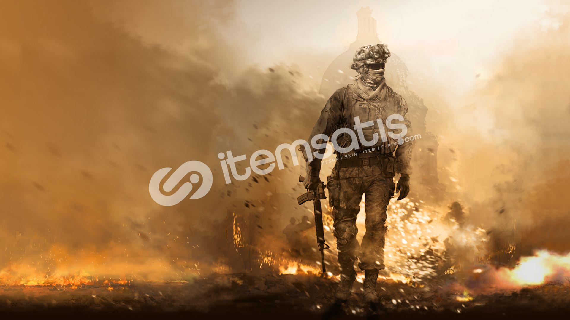 Call of Duty Modern Warfare 2 + HEDİYE + GARANTİ