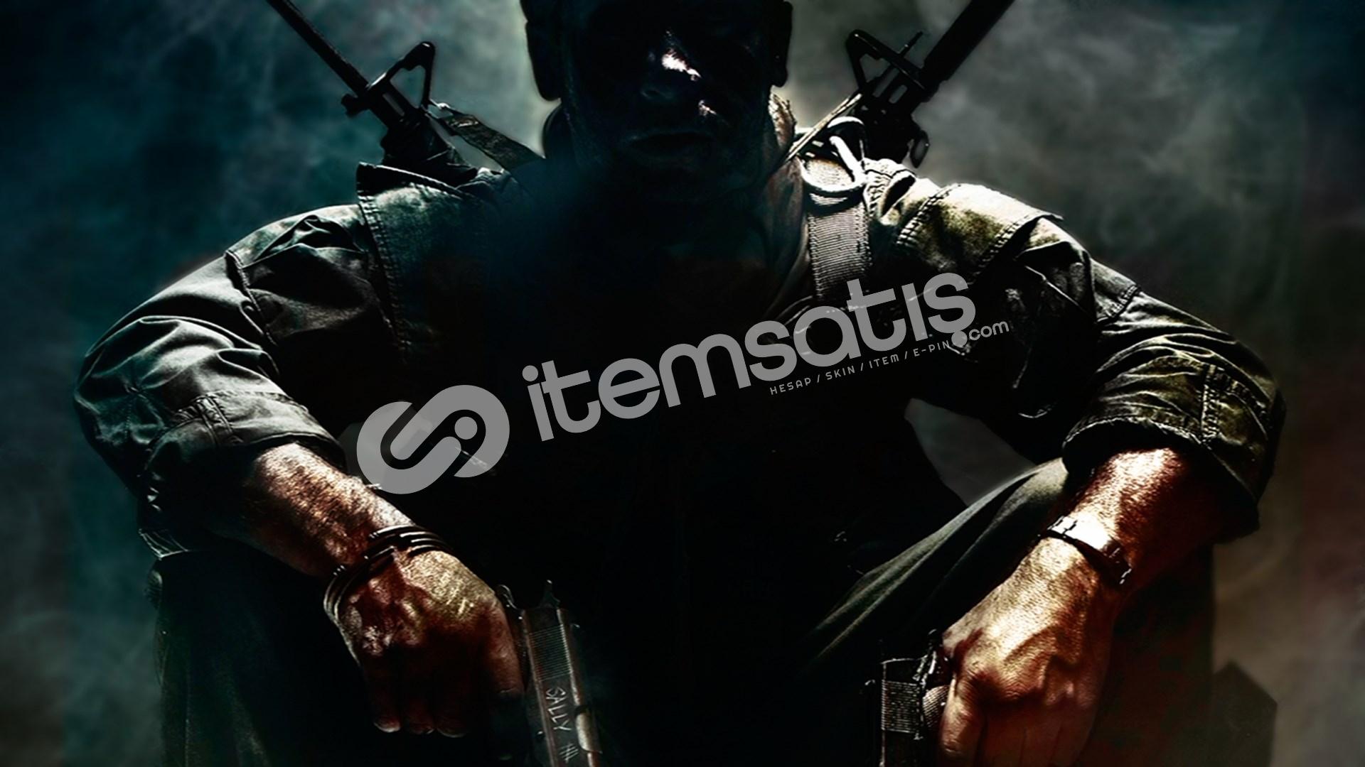 Call of Duty Black Ops + HEDİYE + GARANTİ