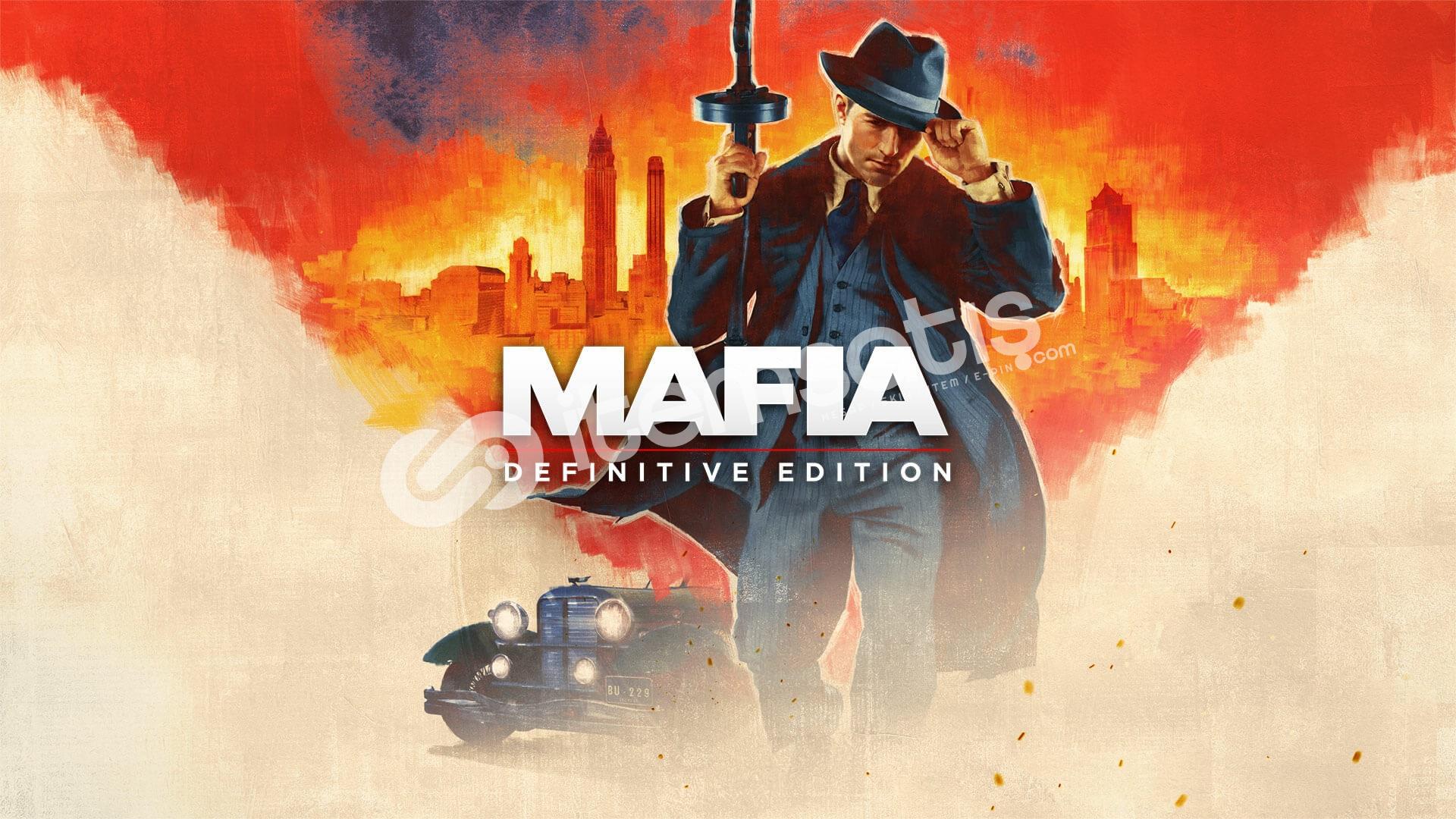 Tüm Mafia'lar TEK Hesap!!!