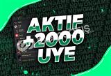 [İNDİRİM]Discord 7/24 Aktif +2000 Üye!