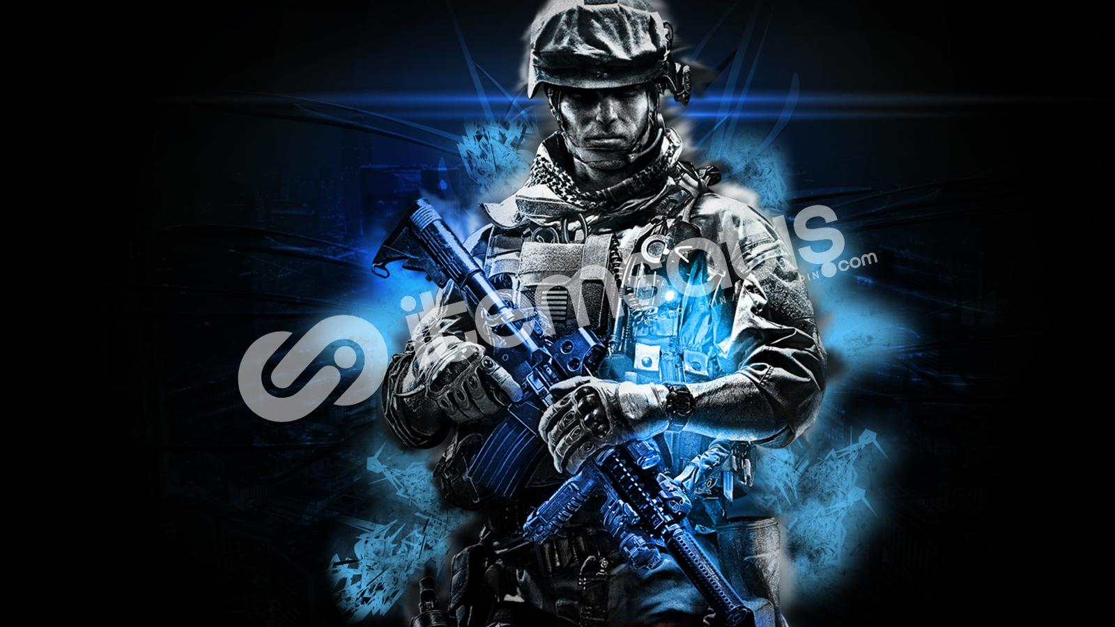 (ONLİNE) Battlefield 3 Limited Edition + HEDİYE + GARANTİ
