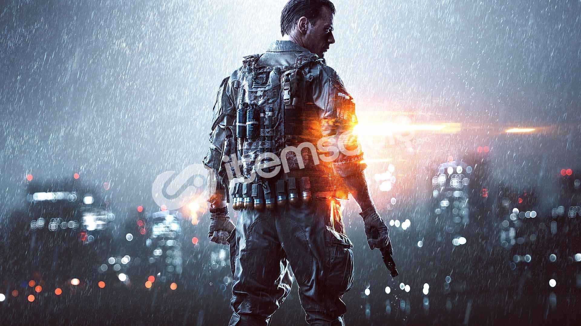 (ONLİNE) Battlefield 4 + HEDİYE + GARANTİ