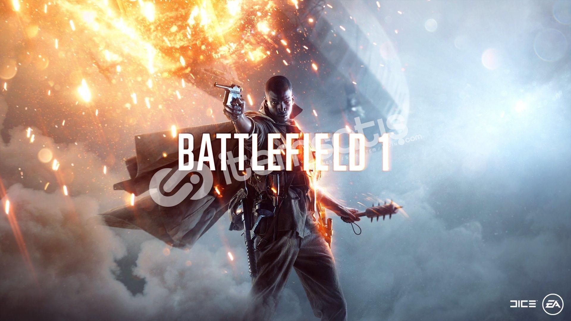 (ONLİNE) Battlefield 1 + HEDİYE + GARANTİ