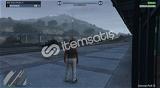 300 TL = PC versiyon GTA ONLINE HESAP PC