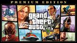 Grand Theft Auto Online : PREMIUM EDITION