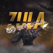 Zula Hesap Full Dolu !!