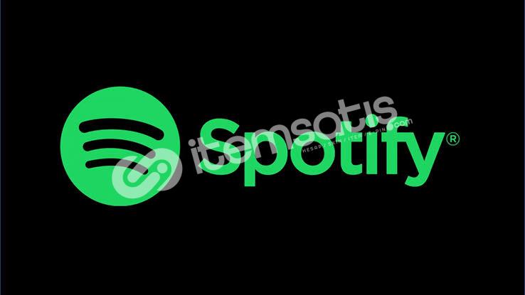 Spotify premium 2 TL