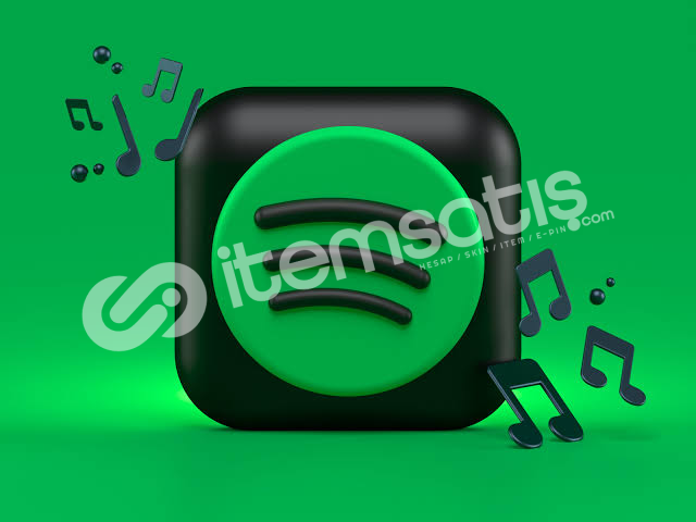 Spotify Aile Daveti 1 Aylık Premium