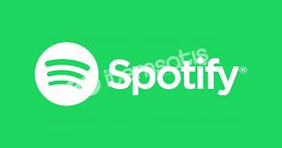 Spotify PARÇA dinlenme