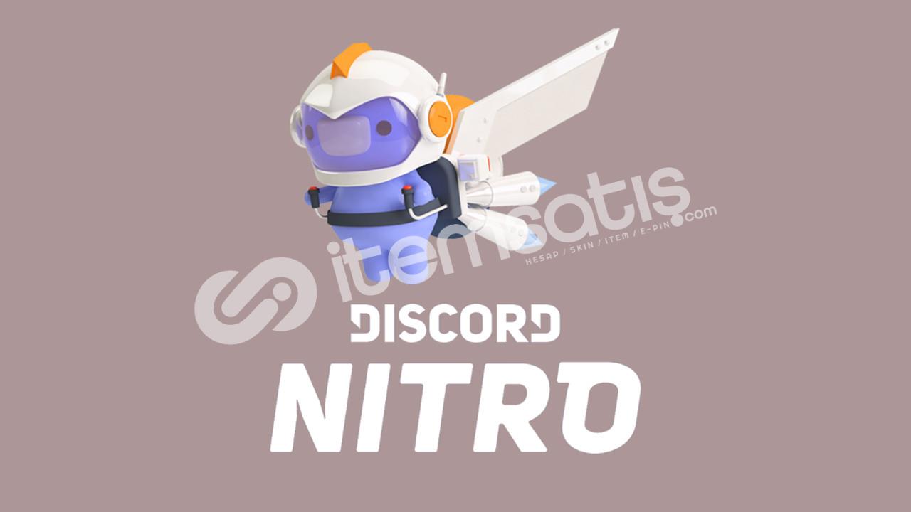 100% Discord Bütün Nitro Methodları (En Kolayları)
