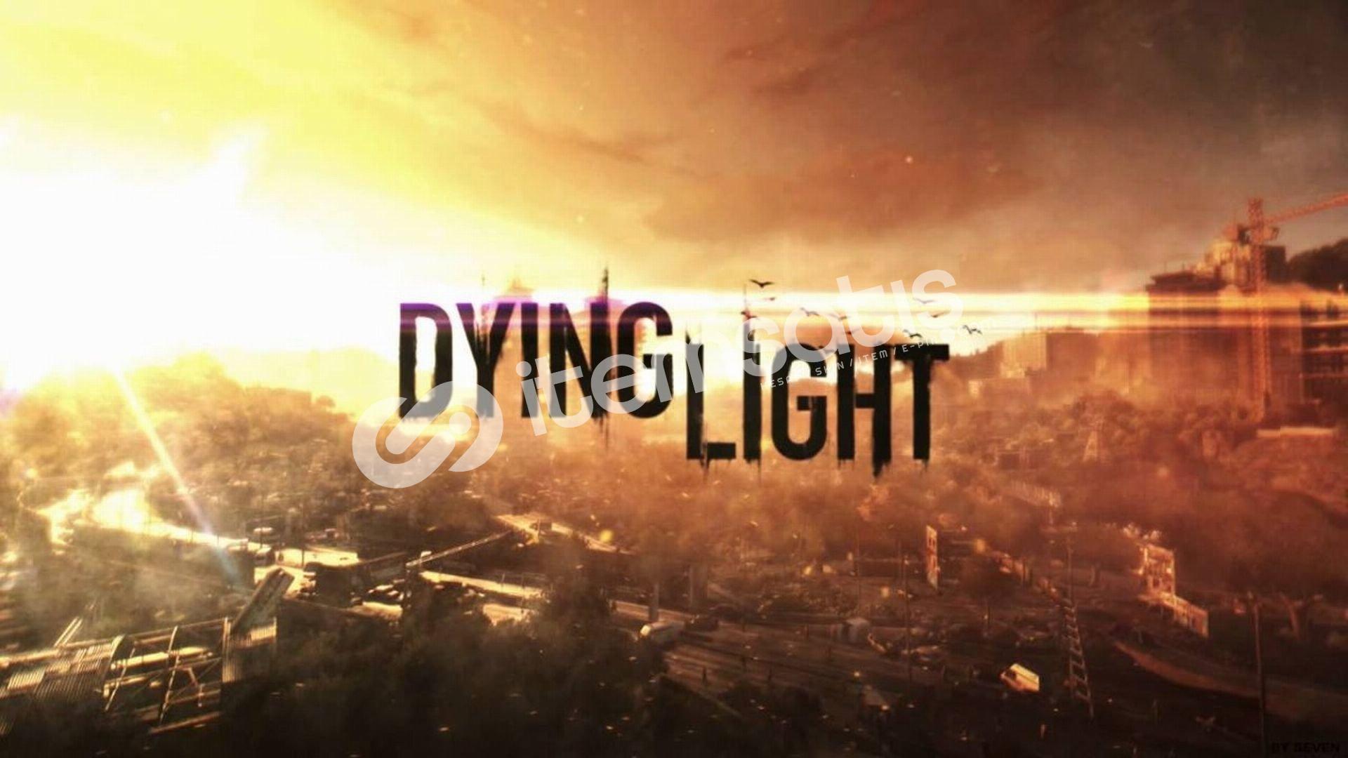 Dying Light + HEDİYE + GARANTİ + GEFORCE NOW DESTEKLER