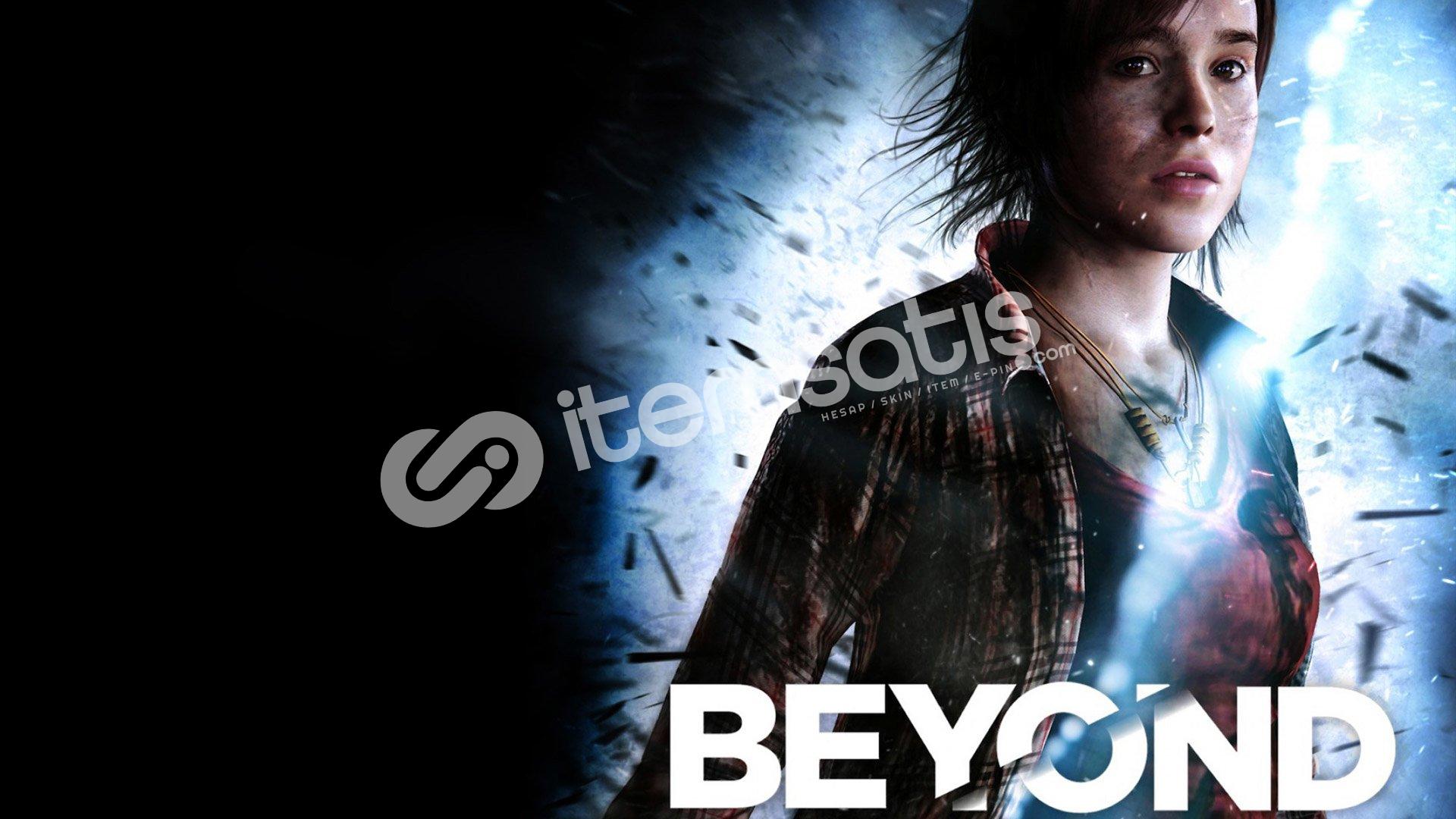 Beyond Two Souls + GARANTİ