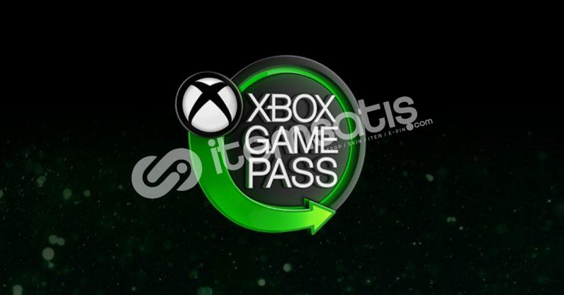 Sınırsız Xbox Game Pass