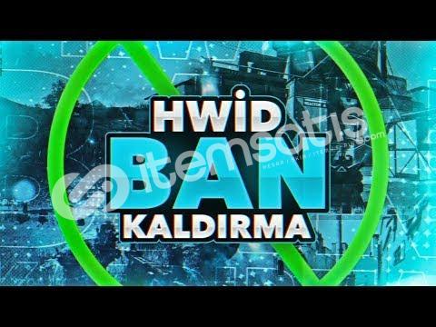 VALORANT HWID BAN KALDIRMA METHODU