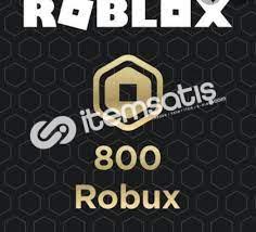 880 Robux (Çok Ucuza)