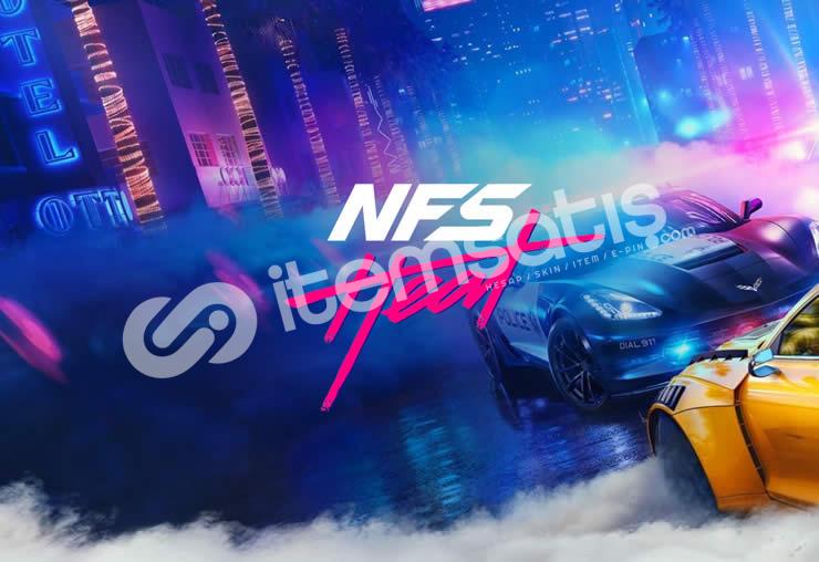 Need for Speed Heat | NFS Heat
